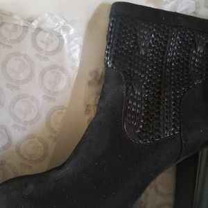 Juicy Couture new in box ankle boots.